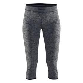 Craft W's Active Comfort Knicker Pants Black